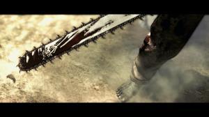 Resident Evil 5 - Chainsaw