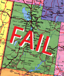 Fail Utah (Gaming)